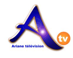 Ariane TV - Logo