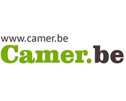 Camer be - Logo