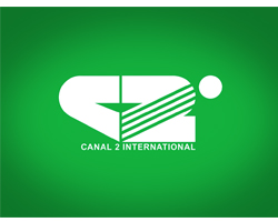 Canal 2 - Logo