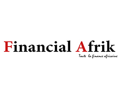 Financial Afrik - Logo