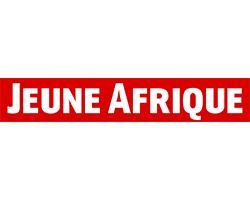 Jeune Afrique - Logo