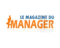 Le Magazine du Manager - Logo