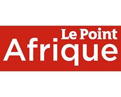 Le Point Afrique - Logo2