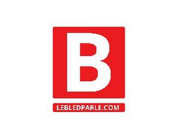 Le bled parle - Logo