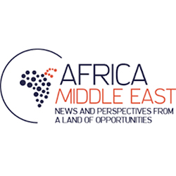 Middle East Africa - Logo