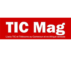 TIC Mag - Logo