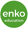 Enko Education Logo