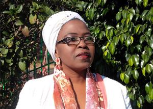 Nomvuyo Mzamane